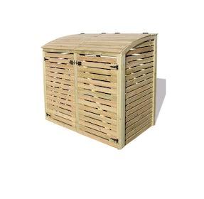 Containerkasten