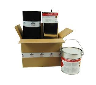 EPDM pakketten