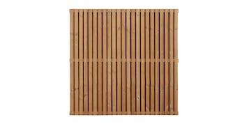 thermowood schutting scherm caldeira exterior living